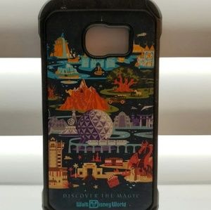 Walt Disney World Samsung Galaxy S7 Case